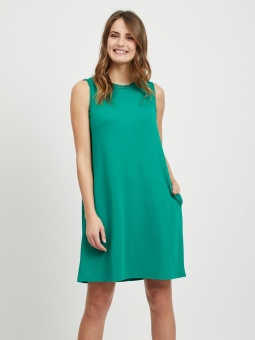 Vila Visalda Dress