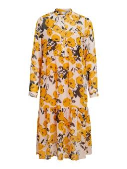 Vila Viorange Dress
