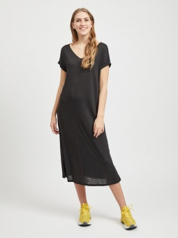 Vila Vinoel Medi Dress
