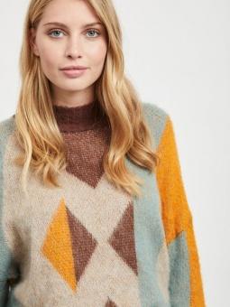 Vila Vipoca Knit Sweater