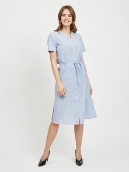 Vila Vinelia Shirt Dress
