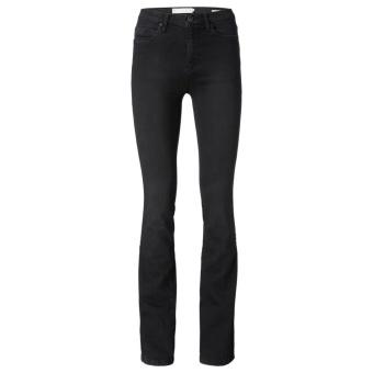 Yaya High waist flared jeans