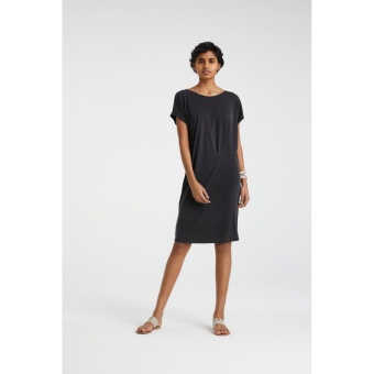 Yaya Sleeves Short Dress
