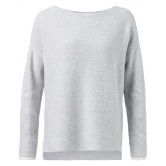 Yaya Basic Knitted Sweater
