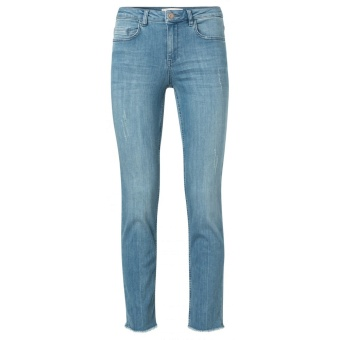 Yaya Blue Denim Jeans