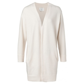 Yaya Basic Cardigan