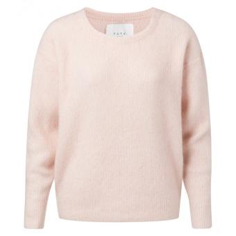 Yaya Ribbed Sweater