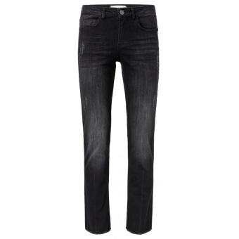 Yaya Black Denim Jeans