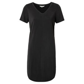 Yaya Basic Jersey Dress