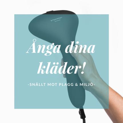 STEAMER - DINA NYA BÄSTA VÄN!