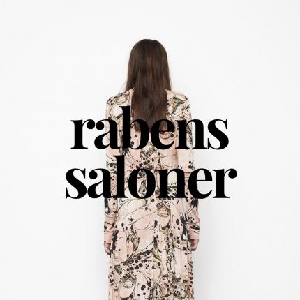 RABENS SALONER KLÄDER OCH ACCESSOARER