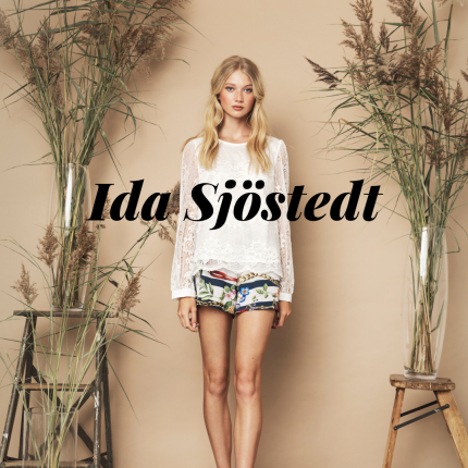 Ida Sjöstedt janice
