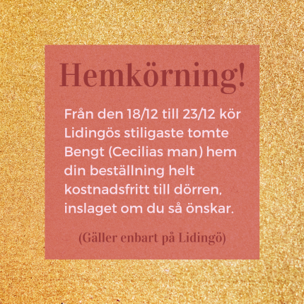 HEMKÖRNING