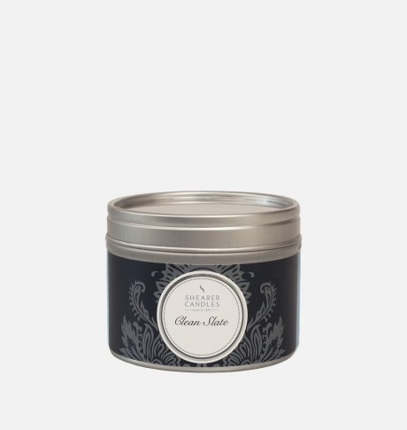 Shearer Candles Clean Slate Scented