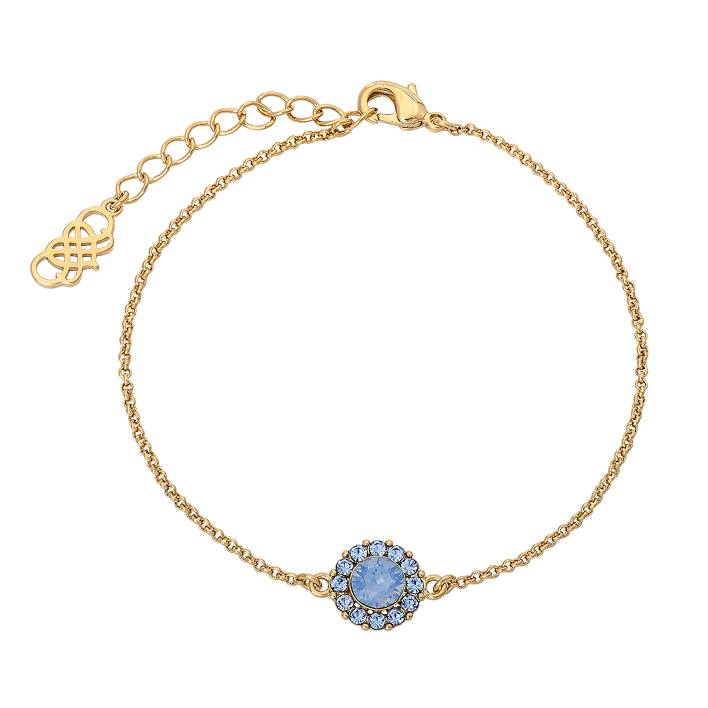 Lily and Rose Celeste Armband Guld