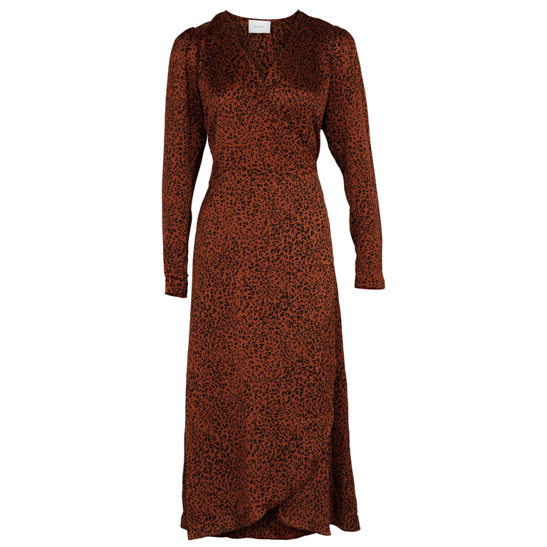 Neo Noir Adda new Leo Dress