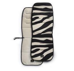 Cosycushion, Zebra