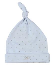 Mössa, Saturday Tossie Hat blå/silver