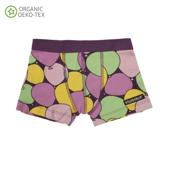 Boxershorts Balloon, Grape
