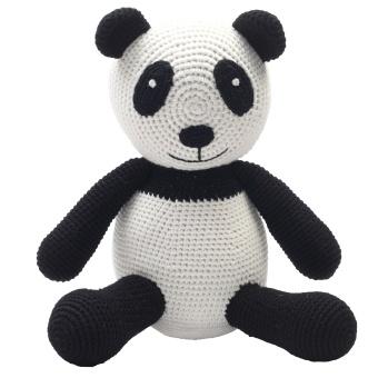 Gosedjur - Sir Panda
