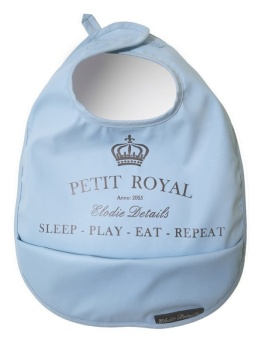 Haklapp, Petit Royal BLUE