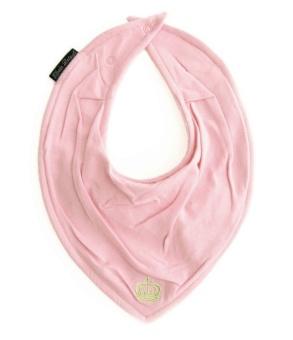 DryBib Petit Royal Pink
