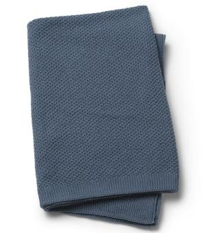 Filt - Moss Knitted Tender Blue