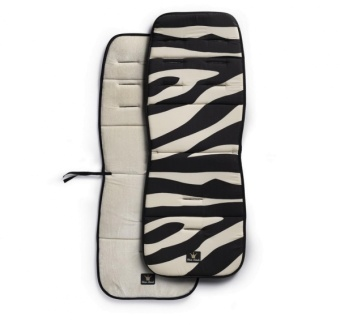 Cosycushion, Zebra