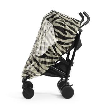 Myggnät, Zebra Sunshine
