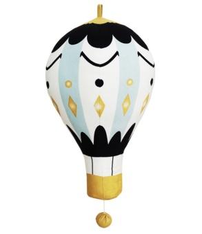 Musikmobil - Moon Balloon