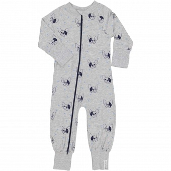 Pyjamas/underställ Bulldog