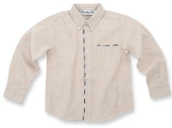 Skjorta Fred, beige