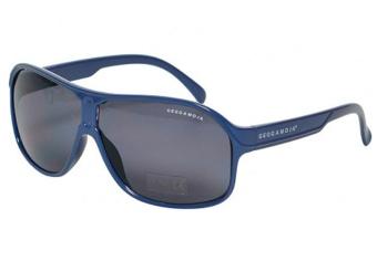 Solglasögon Junior Marinblå