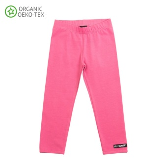 Leggings - flamingo