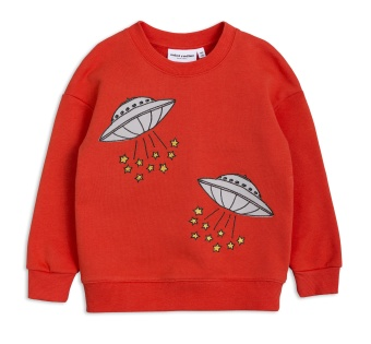 Sweatshirt UFO