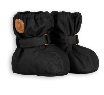Tossor - Alaska baby boot svart