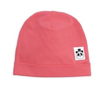 Mössa - Basic beanie pink