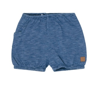 Shorts Blue indie