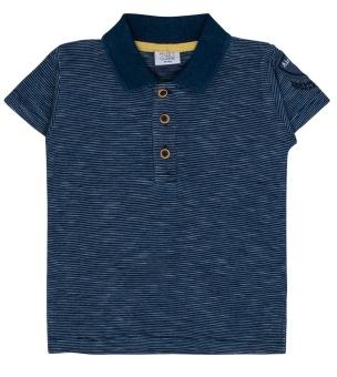 Pike tröja Blue indie
