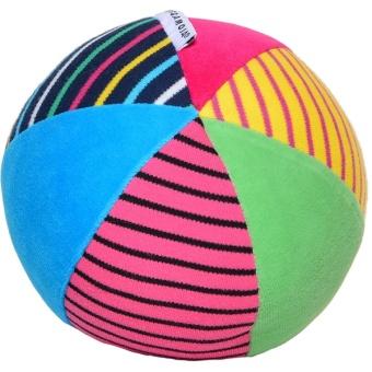 Boll, Soft Ball - Mixade färger