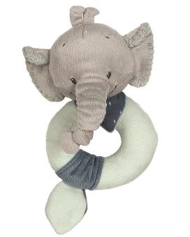 Ringskallra Jack Elefant