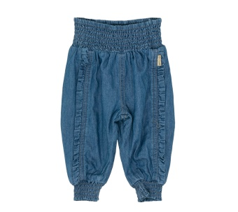 Babybyxa Jaya (Denim)