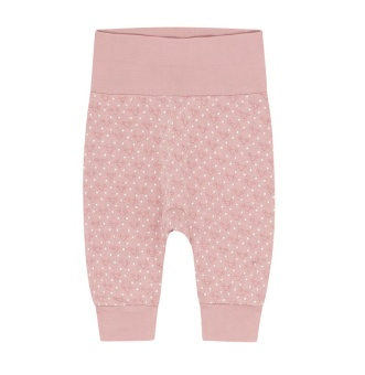 Babybyxa Dusty rose