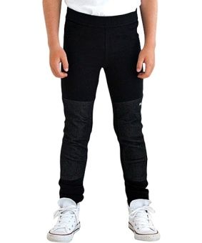 Leggings Lagun (svart)