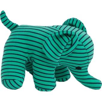 Elefant grön/marin