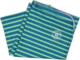 UV-Filt Marinblå/grön