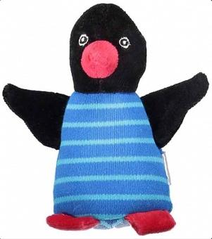 Pingvin, Vevve, mix färg