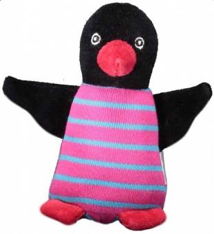 Pingvin, Vevve, mix rosa