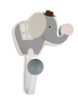 Krok Stoja Elefant