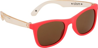 Solglasögon Sunpetit Calypso Pink